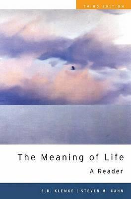 Meaning of Life (BOK)