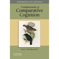 Fundamentals of Comparative Cognition (BOK)