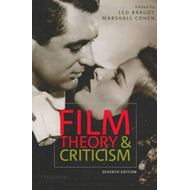 Film Theory and Criticism (BOK)