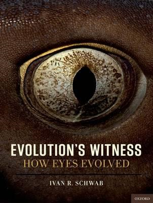 Evolution's Witness (BOK)