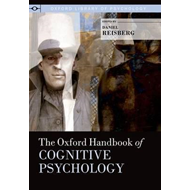 Oxford Handbook of Cognitive Psychology (BOK)