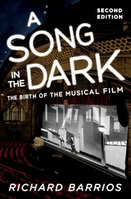 Song in the Dark (BOK)