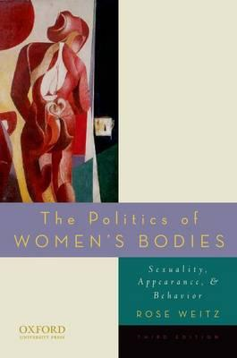 The Politics of Women's Bodies: Sexuality, Appearance and Behaviour (BOK)