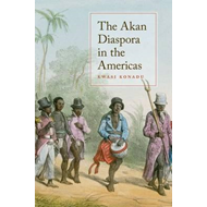 Akan Diaspora in the Americas (BOK)
