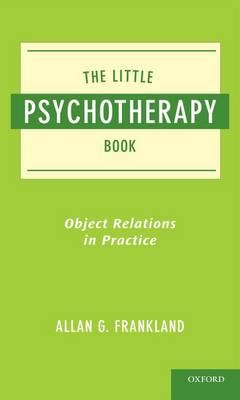 Little Psychotherapy Book (BOK)