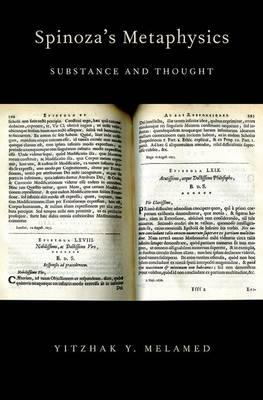 Spinoza's Metaphysics: Substance and Thought (BOK)