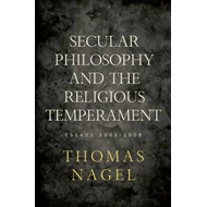 Secular Philosophy and the Religious Temperament (BOK)