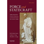 Force and Statecraft (BOK)