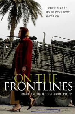 On the Frontlines (BOK)