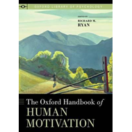 Oxford Handbook of Human Motivation (BOK)