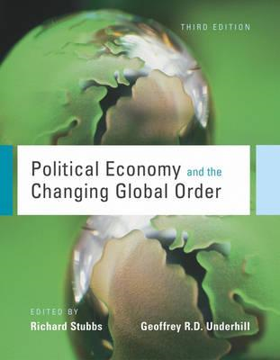 Political Economy and the Changing Global Order (BOK)