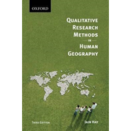 Qualitative Research Methods in Human Geography (BOK)
