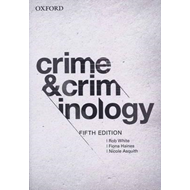 Crime and Criminology 5e (BOK)
