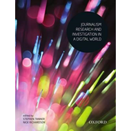 Journalism Research and Investigation in a Digital World (BOK)