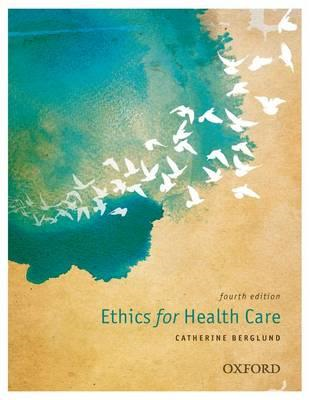 Ethics for Health Care (BOK)