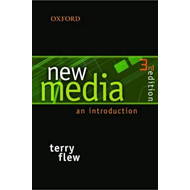 New Media: An Introduction (BOK)