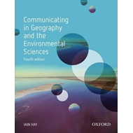 Communicating in Geography and the Environmental Sciences (BOK)