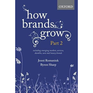 How Brands Grow (BOK)
