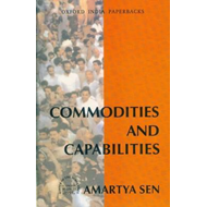 Commodities and Capabilities (BOK)