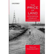 The Price of Land: Acquisition, Conflict, Consequence (BOK)
