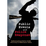 Public Events and Police Response (BOK)