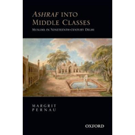 Ashraf into Middle Classes (BOK)