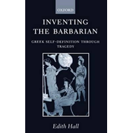 Inventing the Barbarian (BOK)