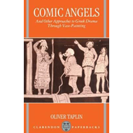 Comic Angels (BOK)