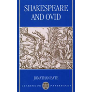 Shakespeare and Ovid (BOK)