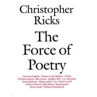 Force of Poetry (BOK)