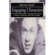 Engaging Characters (BOK)