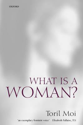 What is a Woman? (BOK)