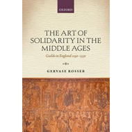 Art of Solidarity in the Middle Ages (BOK)
