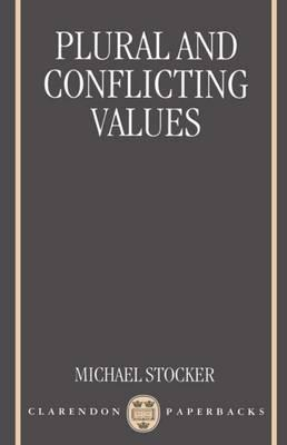 Plural and Conflicting Values (BOK)