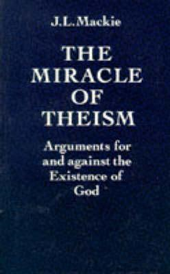 Miracle of Theism (BOK)