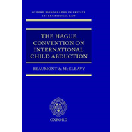 The Hague Convention on International Child Abduction (BOK)