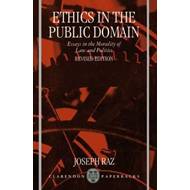 Ethics in the Public Domain (BOK)