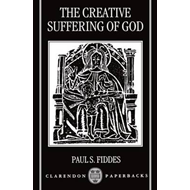 The Creative Suffering of God (BOK)