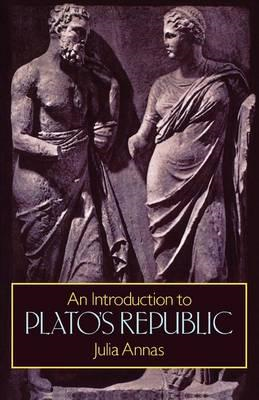 Introduction to Plato's Republic (BOK)