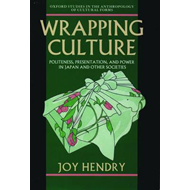 Wrapping Culture (BOK)