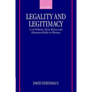 Legality and Legitimacy (BOK)