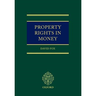 Property Rights in Money (BOK)