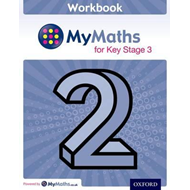 MyMaths for Key Stage 3: Workbook 2 (Pack of 15) (BOK)