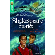 Oxford Reading Tree Treetops Greatest Stories: Oxford Level (BOK)