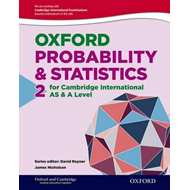Mathematics for Cambridge International AS & A Level: Oxford (BOK)