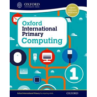 Oxford International Primary Computing: Student Book 1 (BOK)