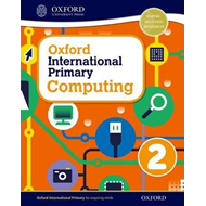 Oxford International Primary Computing: Student Book 2 (BOK)