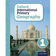 Oxford International Primary Geography: Student Book 1 (BOK)