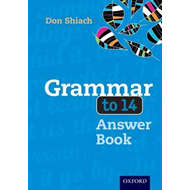 Grammar to 14 Answer Book (BOK)