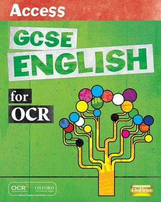 Access GCSE English for OCR: Student Book (BOK)